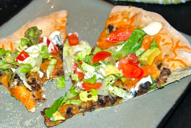 California Pizza Kitchen Tostada Pizza – Wow Blog