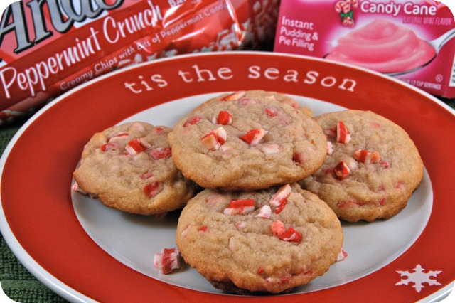 Candy Cane Cookies | Flying on Jess Fuel