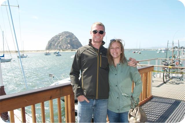 Morrow Bay, CA